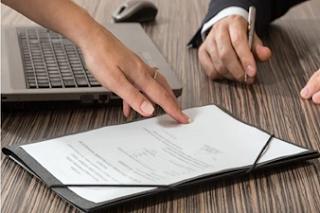 Contrato de Manutenção de Desentupimentos e Dedetização