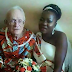 29-year-old woman who married wealthy 92yr old tycoon, branded a gold digger and a disgrace