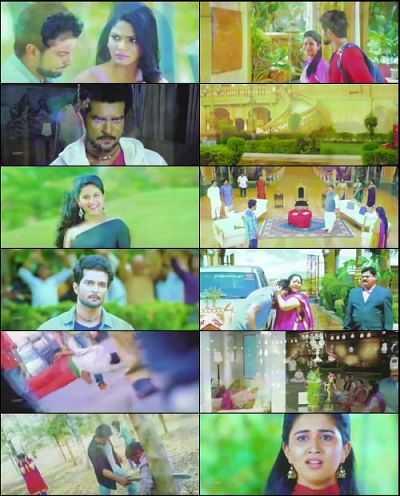Vrindavan (2016) Marathi Movie Download 400mb PDVDRip