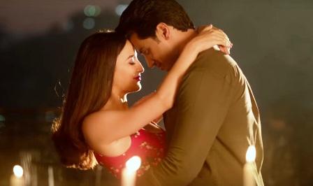 Tere Bin O Saajana Lyrics - Bulbul | Neeti Mohan | Piyush Mehroliyaa