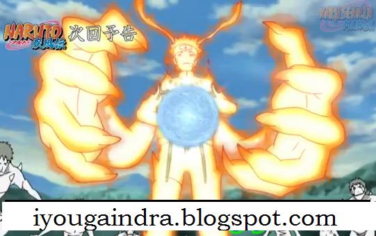 Animekage Watch Online Naruto Shippuden Episode 343 – Dibujos Para