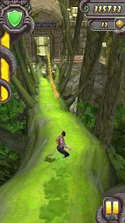 تحميل لعبة temple run 2 مهكرة جاهزة للاندرويد اخر اصدار