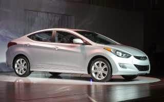 Sama dengan Mazda3, tak seluruhnya Hyundai Elantra dilengkapi dengan feature keamanan, jadi pastikan dengan hati-hati.
