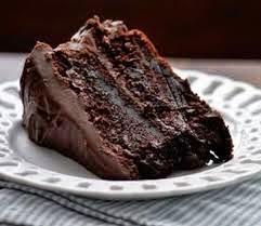 Resep Membuat Cake Cokelat 1