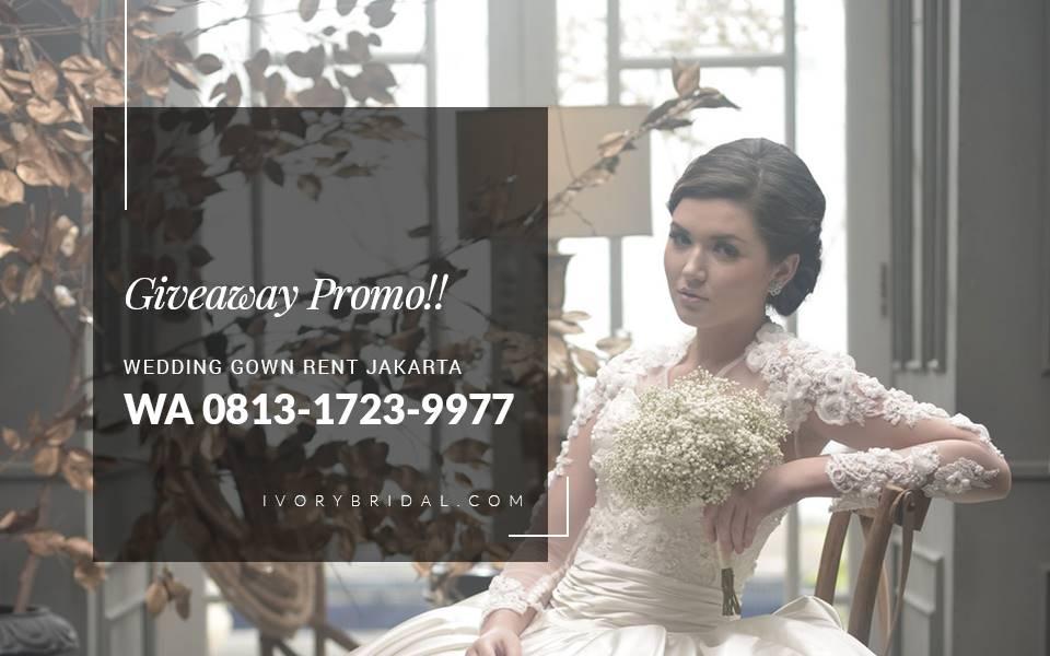 398acb039fb WA 0813-1723-9977 - Bridal Jakarta