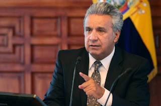 Ecuadorian chancellor will deliver presidency of G77 + China to Egypt on Friday