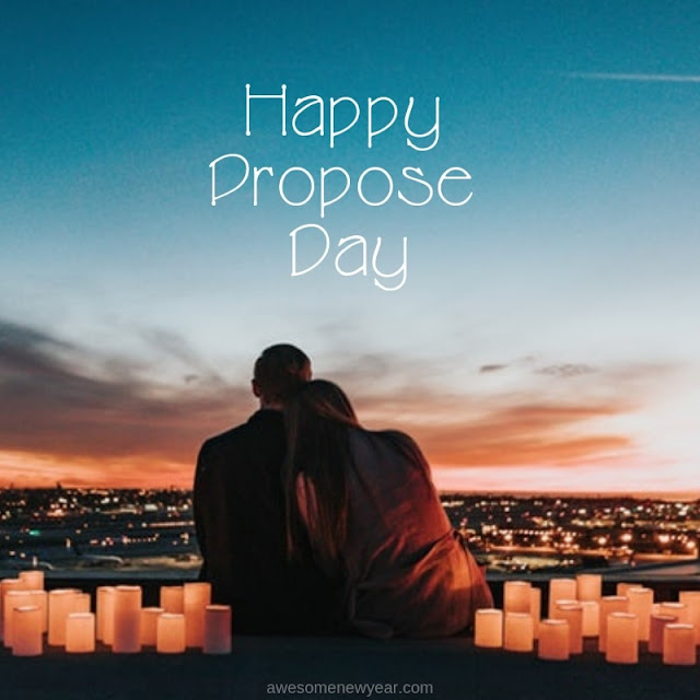 Propose Day 2019 Pics