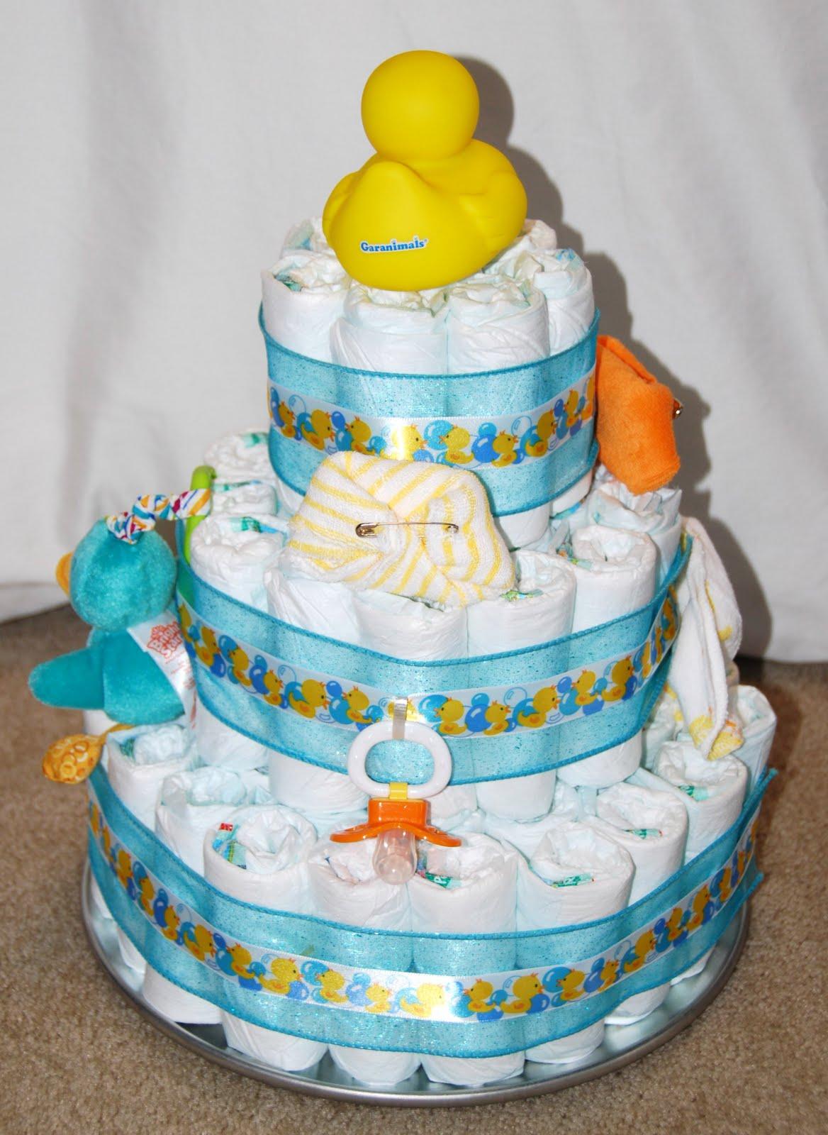 One Cake Pan