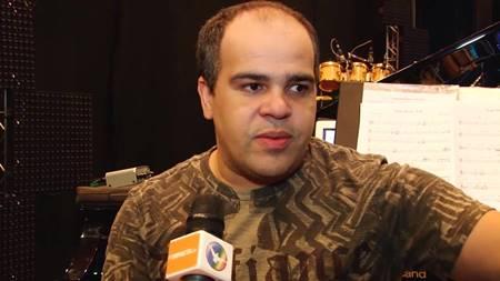 Maestro do Trazendo a Arca Ronaldo Fonseca