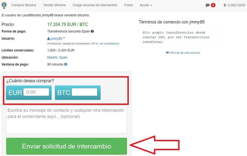 comprar bitcoin en localbitcoins