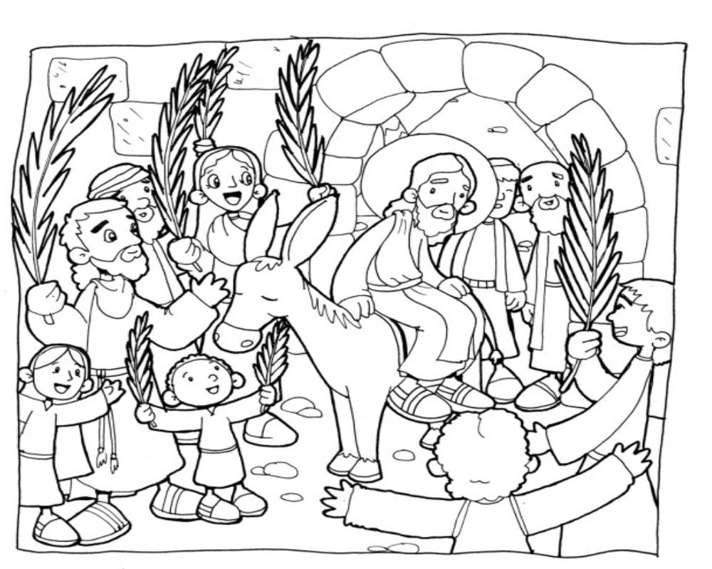 Caricaturas De Niños Para Colorear: Dibujos Colorear