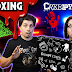 CREEPY CRATE (December 2018) 💀 Unboxing True Crime and Conspiracy Items!