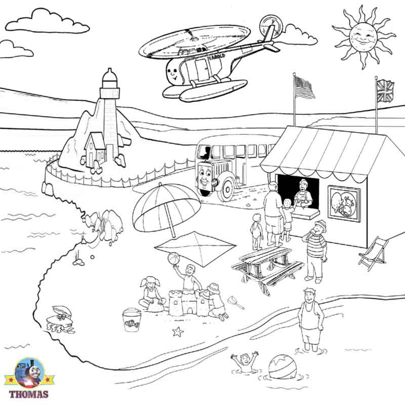 Free Thomas The Train Drawing, Download Free Clip Art, Free Clip ... | 800x800