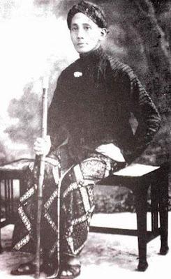 RM Panji Sosrokartono