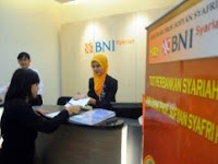 PT Bank BNI Syariah - Recruitment For IT Plan & Project Management Analyst