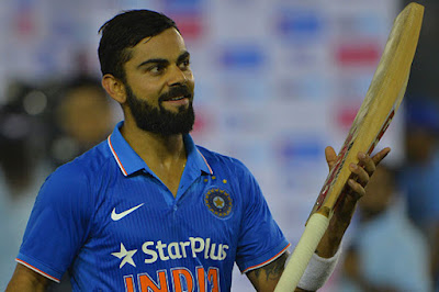 Virat Kohli Named Captain of Australia's ODI Team