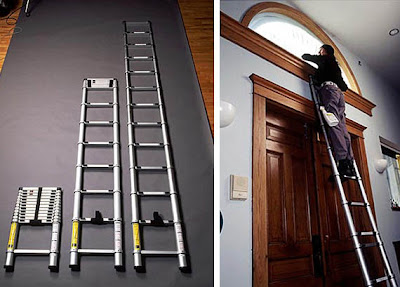 Creative Ladders and Cool Ladder Designs (12) 5