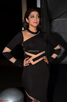 Pranitha Subhash in a skin tight backless brown gown at 64th Jio Filmfare Awards South ~  Exclusive 030.JPG