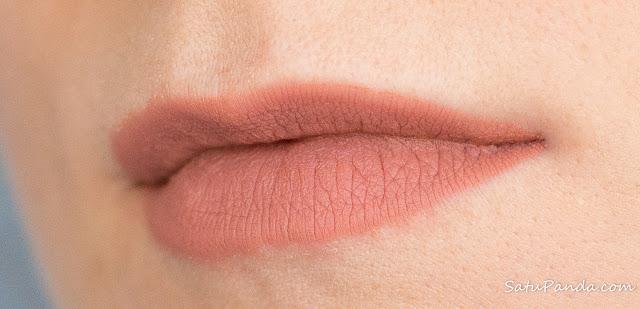 Rimmel Stay Matte Liquid Lip Colour 700 Be My Babe