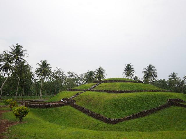 Situs Taman Purbakala Pugungharjo