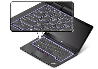 Lenovo ThinkPad Yoga 460 manual PDF download (English)