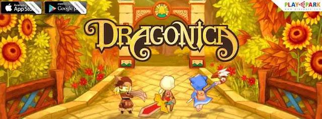 Dragonica online games