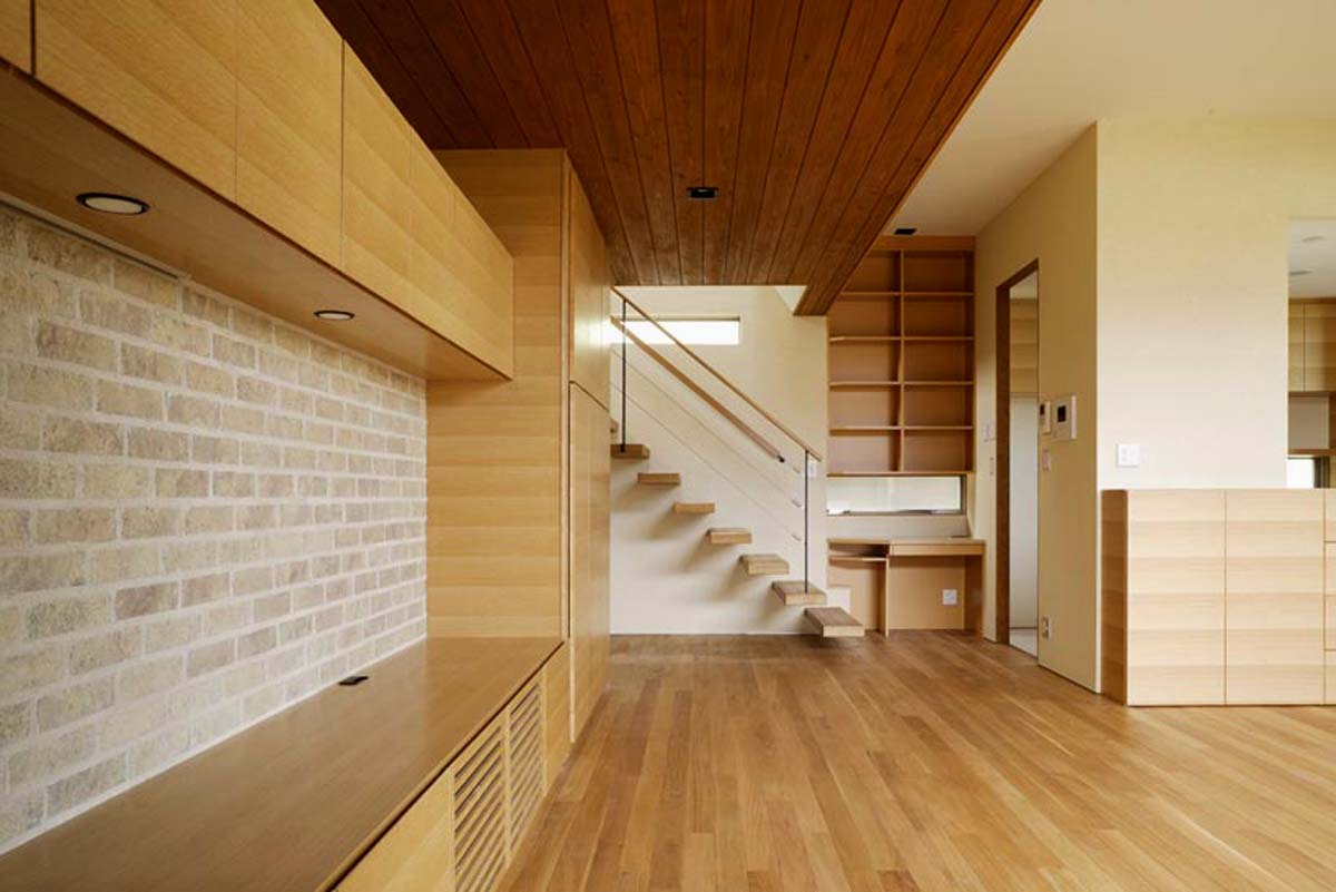 Architecture Interior Design | The Vintage Ispirated ...