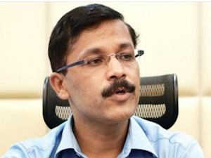 Maharashtra IAS officer Tukaram Mundhe transferred again, 3rd time since May 2016