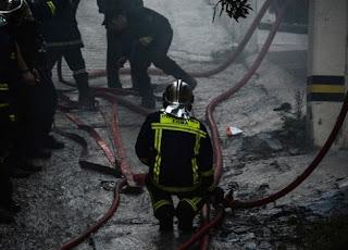 Ηλεία-Αποζημίωση 600.000 ευρώ σε οικογένεια πυροσβέστη που πέθανε