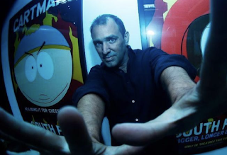 Trey Parker on giving voice to 'Despicable Me 3' villain, mulling the end of 'South Park'--and ignoring Trump