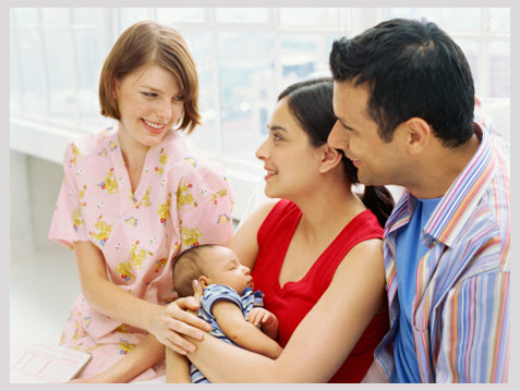 Care Your Infant Born Out Of Surrogacy?