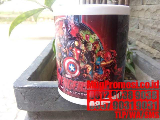 SABLON GELAS CUP SOLO BEKASI