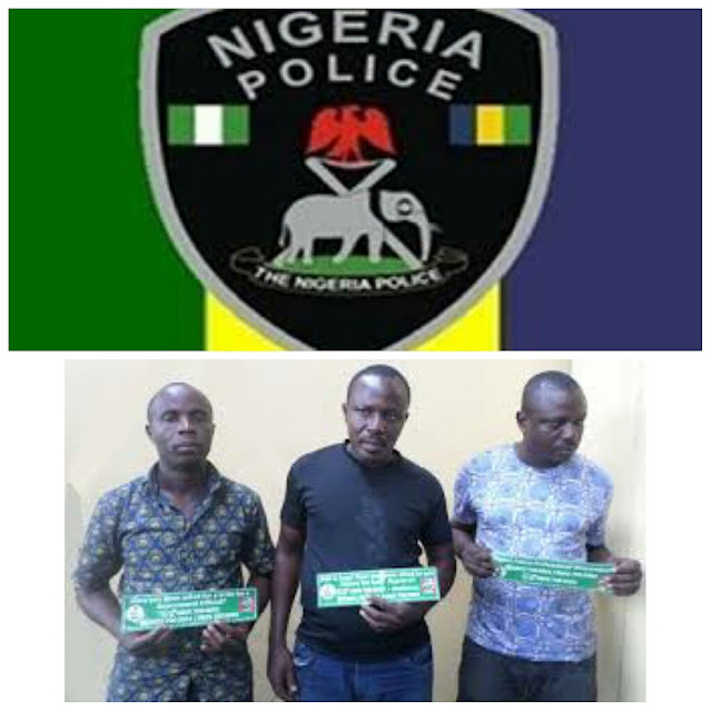 3 POLICEMEN DISMISSED IN LAGOS FOR ILLEGAL ARRESTS & EXTORTION