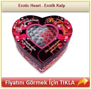 Erotic Heart - Erotik Kalp