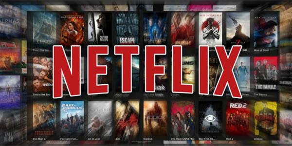 Netflix Türkiye 2018 Mart Ayı