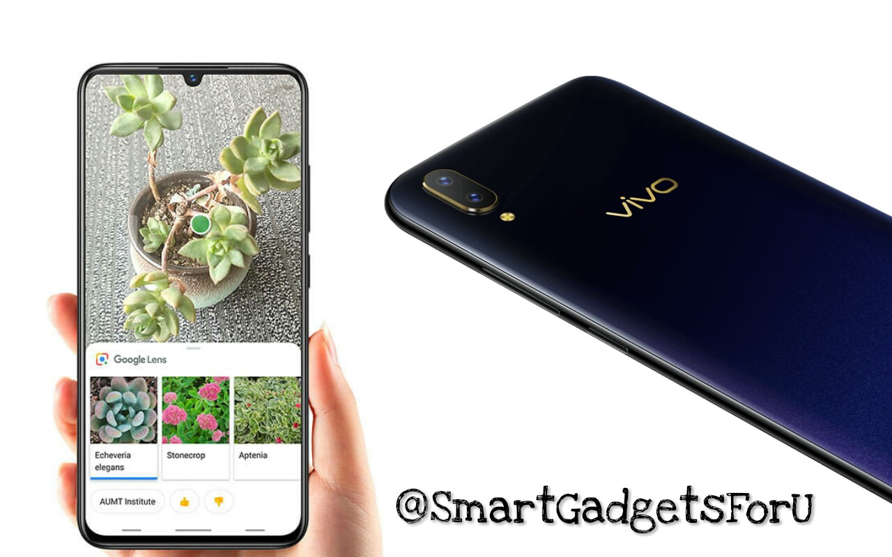 Vivo V11 Pro launched at  25,990/-rupees in India. Know more about specifications and features.