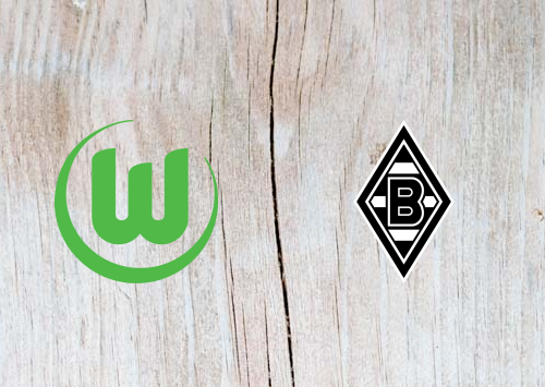 Wolfsburg vs Borussia Monchengladbach Highlights 29 September 2018