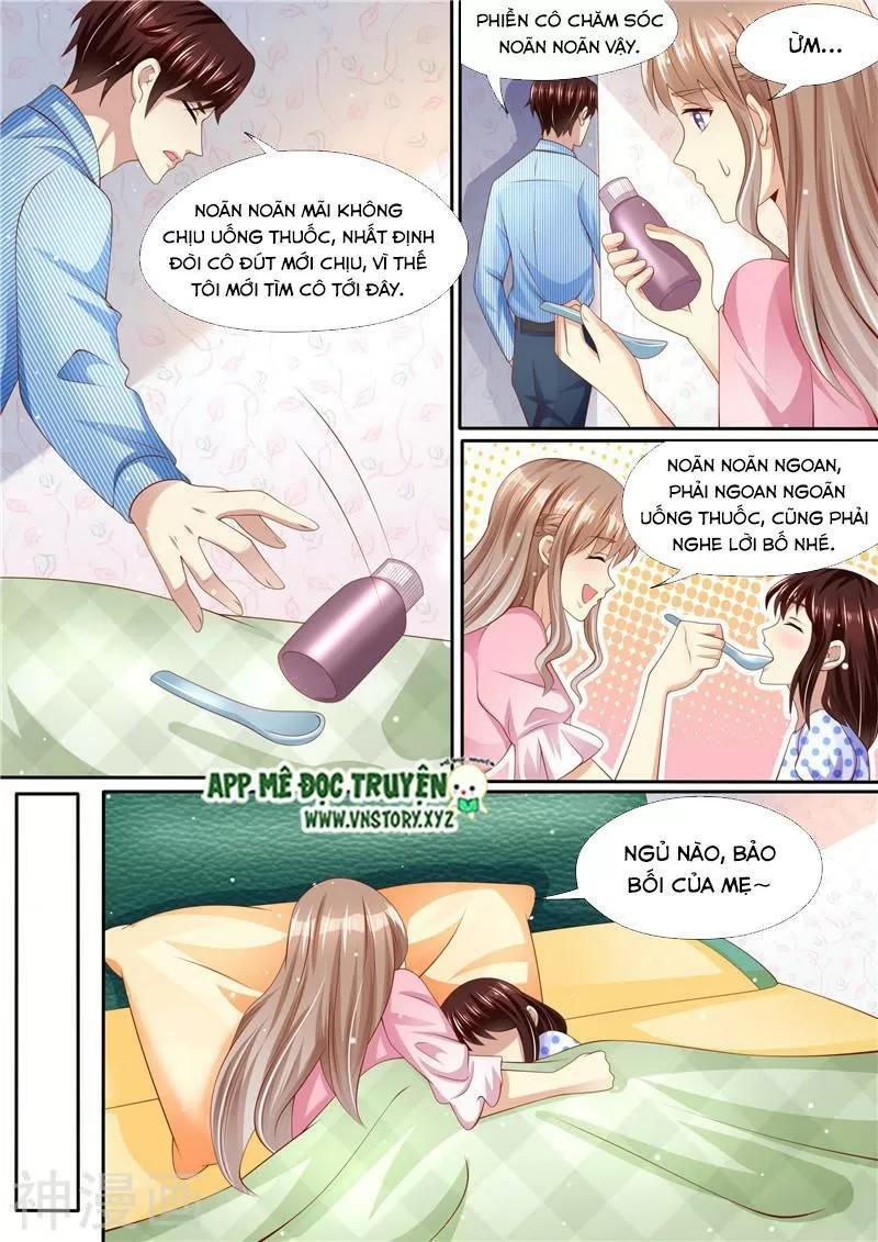 Cưng Chiều Vợ Yêu Chapter 261 - Trang 11