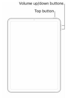iPad Pro (2018): Cara melakukan Hard Reset iPad Pro