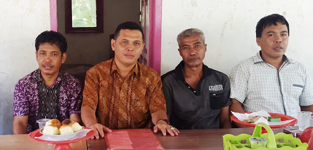 BPP/KB Selayar Sosialisasikan, MKJP Dan Pasang Implan Gratis