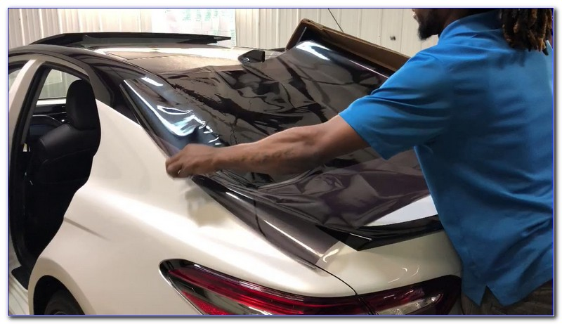 "20/""x120/"" Uncut Roll Window Mirror Silver Chrome Tint Film Car Home Office Glass"