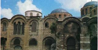 Zeyrek Camii – Pantokrator Manastır Kilisesi Hakkında Bilgi
