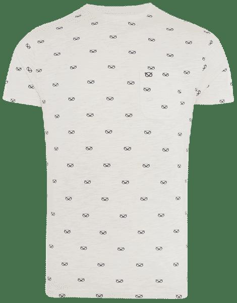 Primark online: camiseta con logo de Farrell