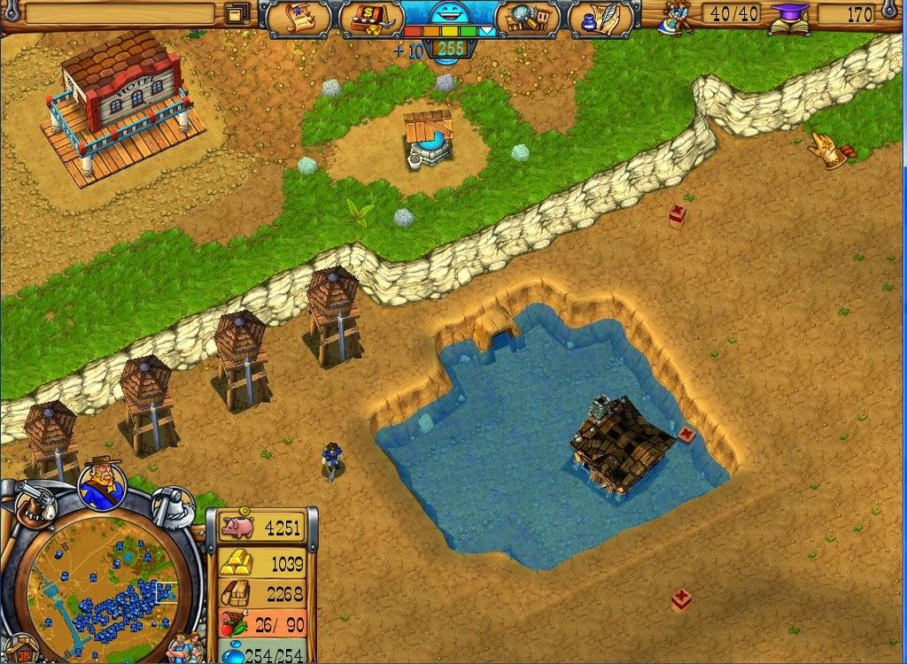 Westward 2 full game joe pesci casino wavs