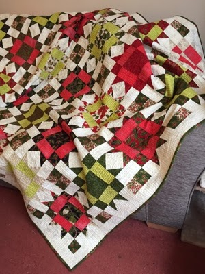 My Quilts And Other Stories Story Of A Quilt Magnolia