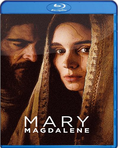 Mary Magdalene [2018] [BD25] [Latino]