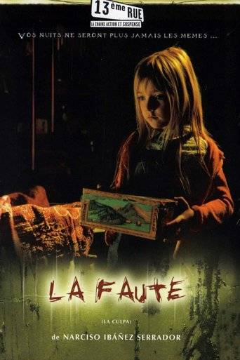 Films to Keep You Awake: Blame (2006) ταινιες online seires xrysoi greek subs