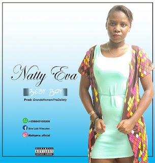 Nattyeva - Baby boy (2018)