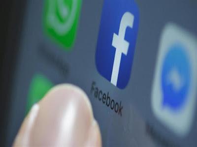 فيسبوك, الحسابات المخترقة,