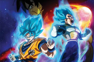 Cine Academia #04: Dragon Ball Super Broly
